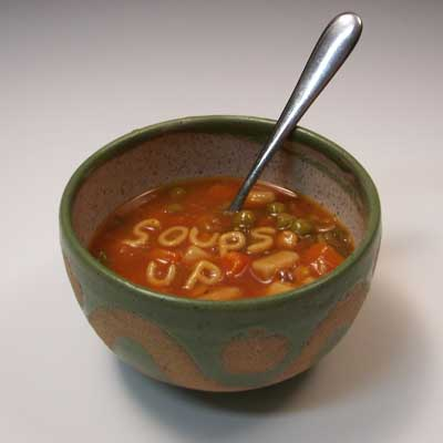 covert potters, soups up, chris mccormick, sally anne stahl,